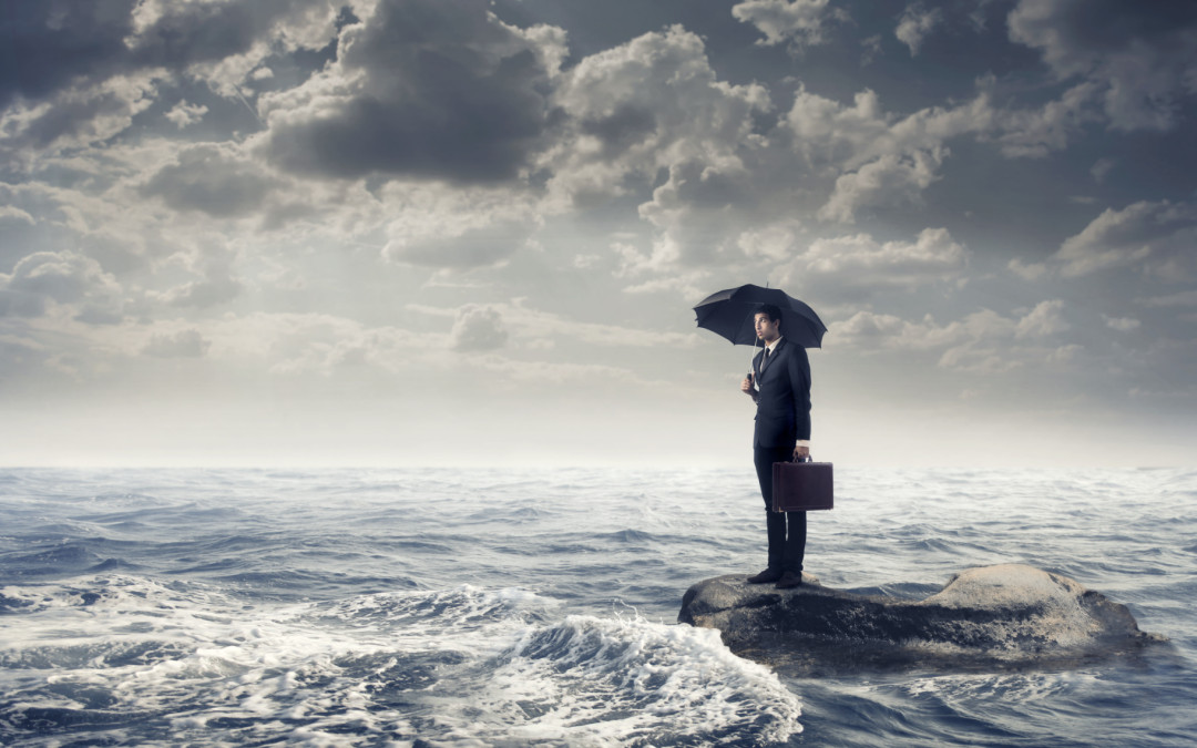 Awakening Call: When Insanity Meets Resiliency, You Become Unstoppable