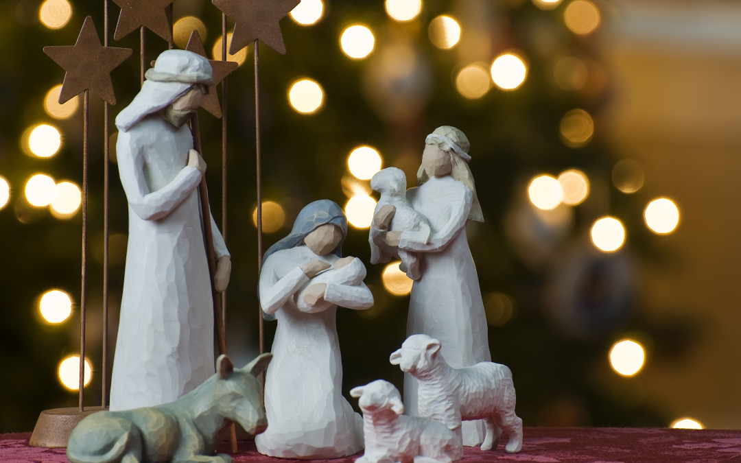 How Christmas Can Restore Humanity