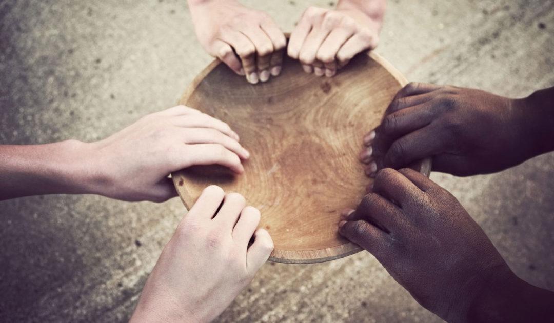 Précis: Ending World Hunger